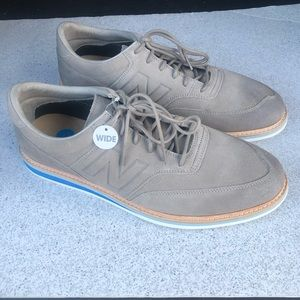 New Balance Classic Oxford Shoes 4E Wide New 11.5